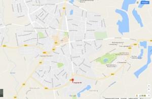 google-maps-dragonder